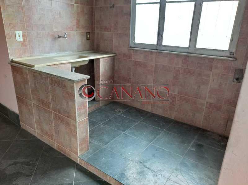 3 - Casa de Vila à venda Rua Poconé,Piedade, Rio de Janeiro - R$ 140.000 - BJCV20041 - 7