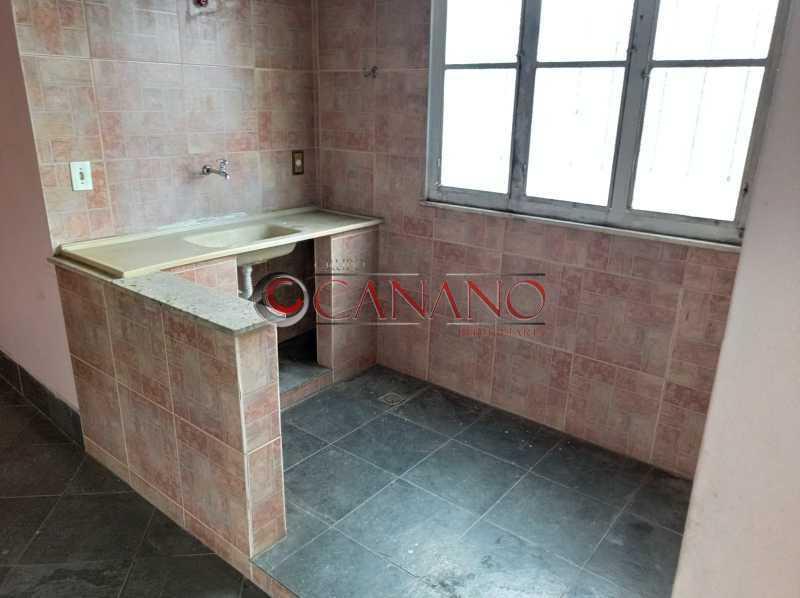 4 - Casa de Vila à venda Rua Poconé,Piedade, Rio de Janeiro - R$ 140.000 - BJCV20041 - 4