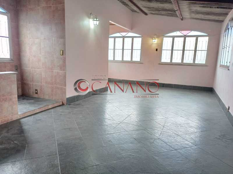 5 - Casa de Vila à venda Rua Poconé,Piedade, Rio de Janeiro - R$ 140.000 - BJCV20041 - 8