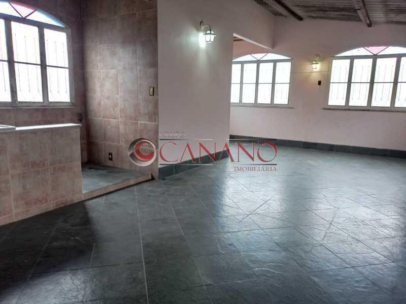 6 - Casa de Vila à venda Rua Poconé,Piedade, Rio de Janeiro - R$ 140.000 - BJCV20041 - 9