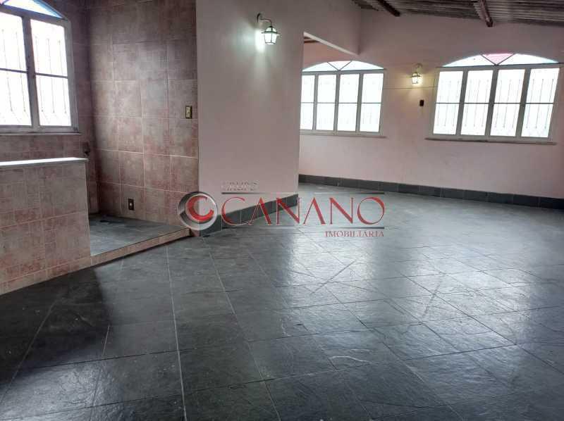7 - Casa de Vila à venda Rua Poconé,Piedade, Rio de Janeiro - R$ 140.000 - BJCV20041 - 10