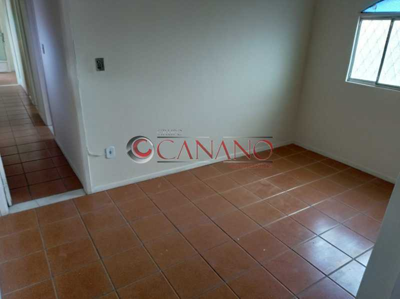 8 - Casa de Vila à venda Rua Poconé,Piedade, Rio de Janeiro - R$ 140.000 - BJCV20041 - 11