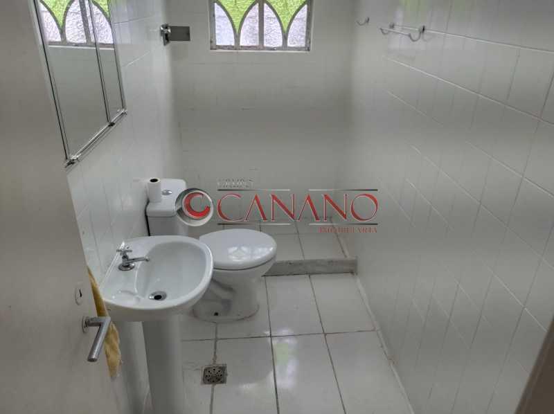 15 - Casa de Vila à venda Rua Poconé,Piedade, Rio de Janeiro - R$ 140.000 - BJCV20041 - 18