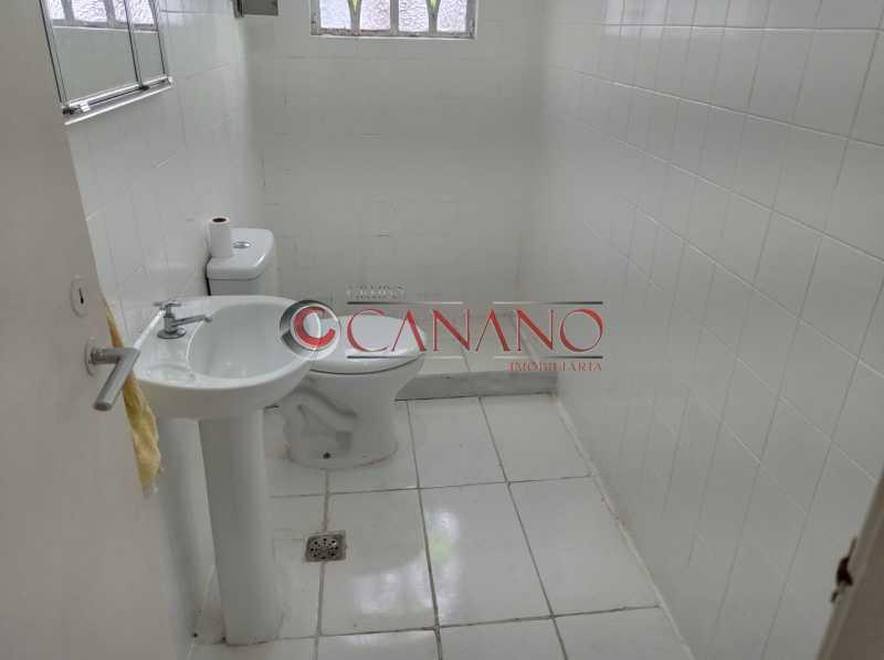 17 - Casa de Vila à venda Rua Poconé,Piedade, Rio de Janeiro - R$ 140.000 - BJCV20041 - 20