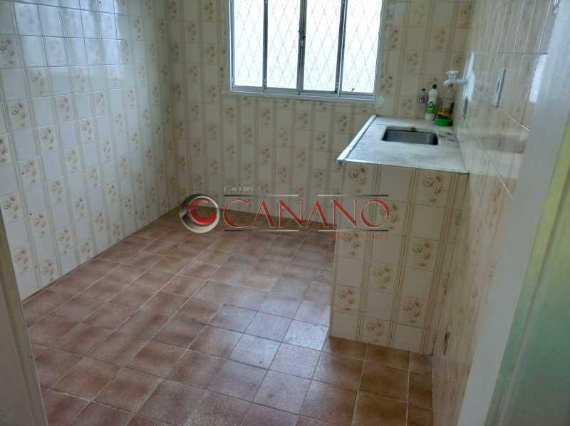 18 - Casa de Vila à venda Rua Poconé,Piedade, Rio de Janeiro - R$ 140.000 - BJCV20041 - 21
