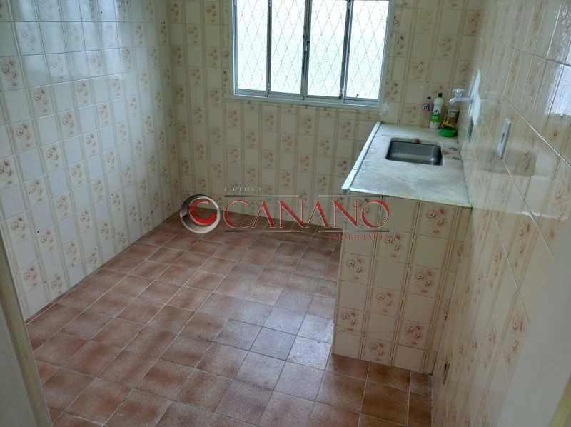 20 - Casa de Vila à venda Rua Poconé,Piedade, Rio de Janeiro - R$ 140.000 - BJCV20041 - 23