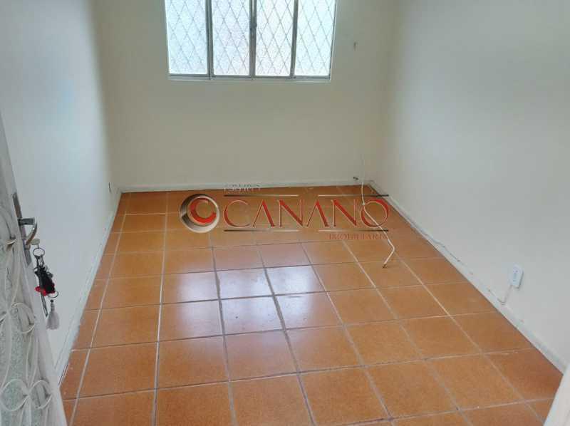 22 - Casa de Vila à venda Rua Poconé,Piedade, Rio de Janeiro - R$ 140.000 - BJCV20041 - 1