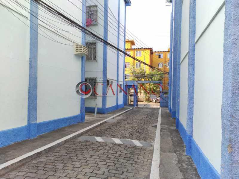 19. - Apartamento 2 quartos à venda Inhaúma, Rio de Janeiro - R$ 140.000 - BJAP20905 - 20