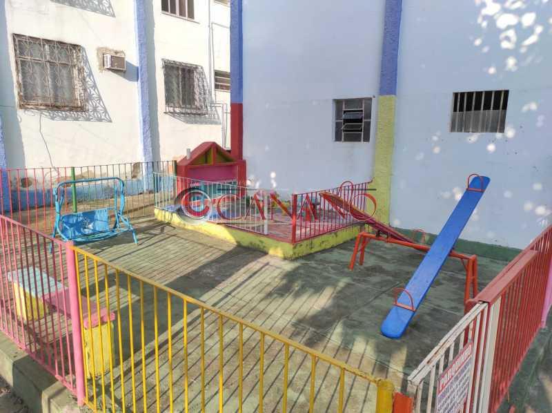 21. - Apartamento 2 quartos à venda Inhaúma, Rio de Janeiro - R$ 140.000 - BJAP20905 - 21