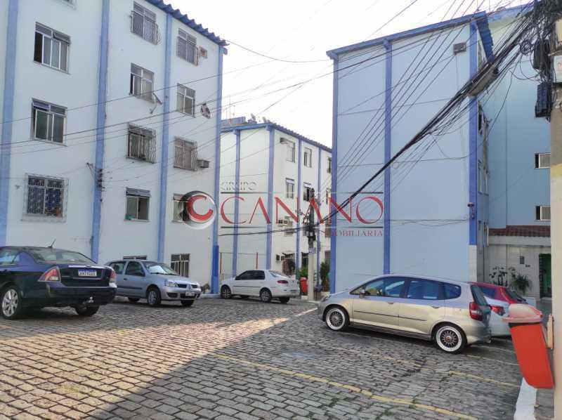 17. - Apartamento 2 quartos à venda Inhaúma, Rio de Janeiro - R$ 140.000 - BJAP20905 - 19