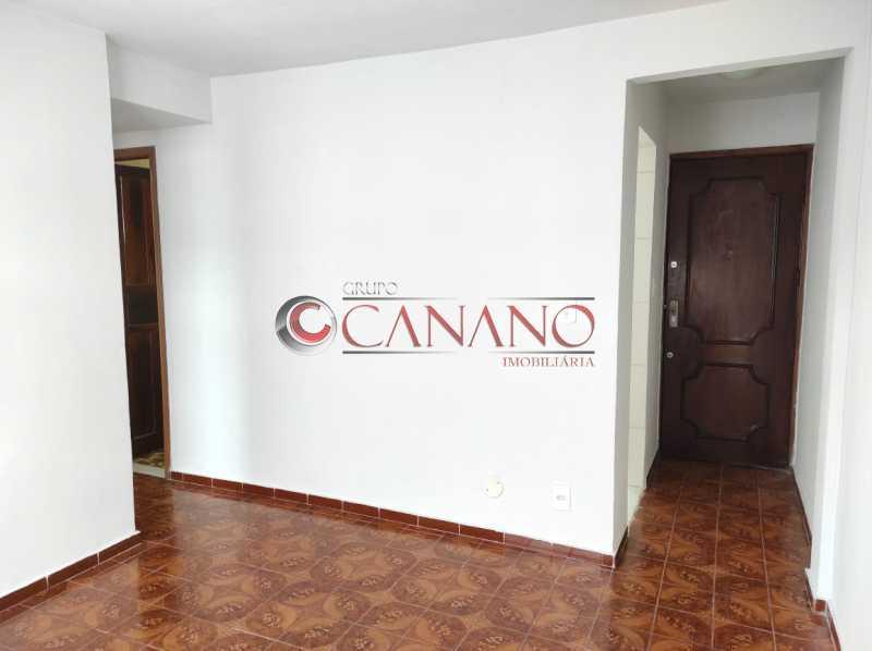 2. - Apartamento 2 quartos à venda Inhaúma, Rio de Janeiro - R$ 140.000 - BJAP20905 - 1