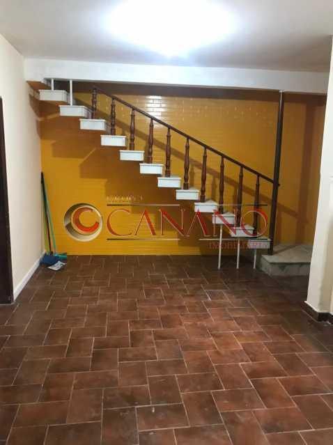 1 - Casa de Vila à venda Rua Clarimundo de Melo,Piedade, Rio de Janeiro - R$ 250.000 - BJCV30025 - 1