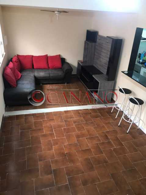 2 - Casa de Vila à venda Rua Clarimundo de Melo,Piedade, Rio de Janeiro - R$ 250.000 - BJCV30025 - 3