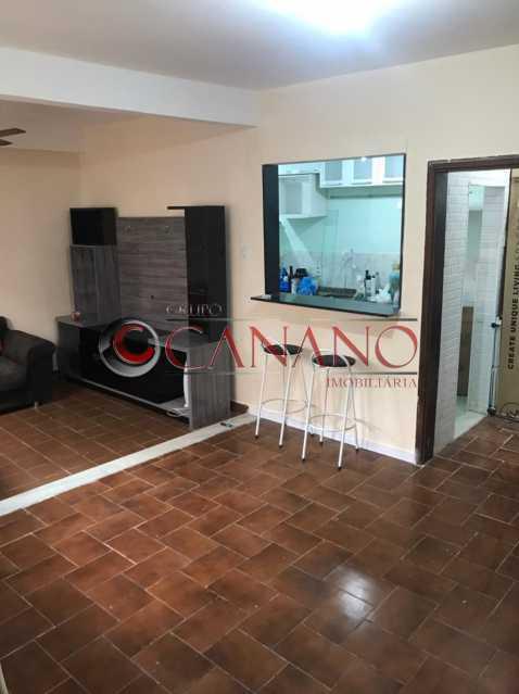3 - Casa de Vila à venda Rua Clarimundo de Melo,Piedade, Rio de Janeiro - R$ 250.000 - BJCV30025 - 4