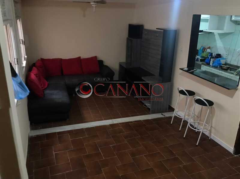 4 - Casa de Vila à venda Rua Clarimundo de Melo,Piedade, Rio de Janeiro - R$ 250.000 - BJCV30025 - 5
