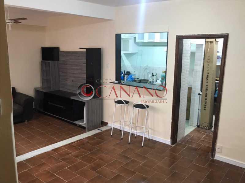 5 - Casa de Vila à venda Rua Clarimundo de Melo,Piedade, Rio de Janeiro - R$ 250.000 - BJCV30025 - 6
