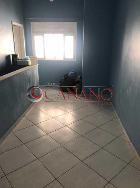 7 - Casa de Vila à venda Rua Clarimundo de Melo,Piedade, Rio de Janeiro - R$ 250.000 - BJCV30025 - 8