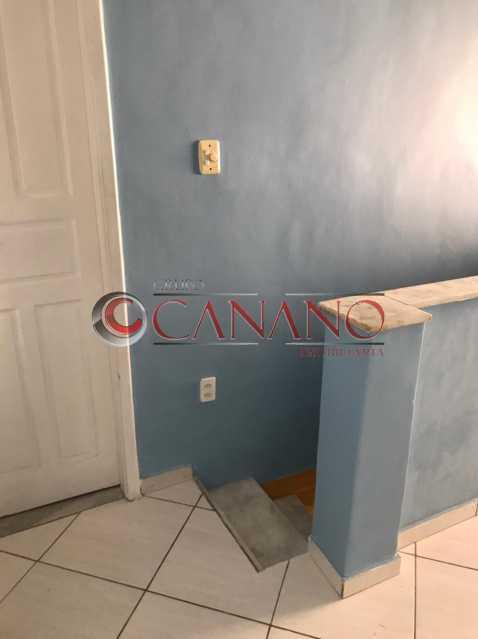 8 - Casa de Vila à venda Rua Clarimundo de Melo,Piedade, Rio de Janeiro - R$ 250.000 - BJCV30025 - 9