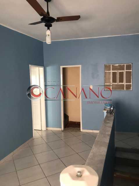 9 - Casa de Vila à venda Rua Clarimundo de Melo,Piedade, Rio de Janeiro - R$ 250.000 - BJCV30025 - 10