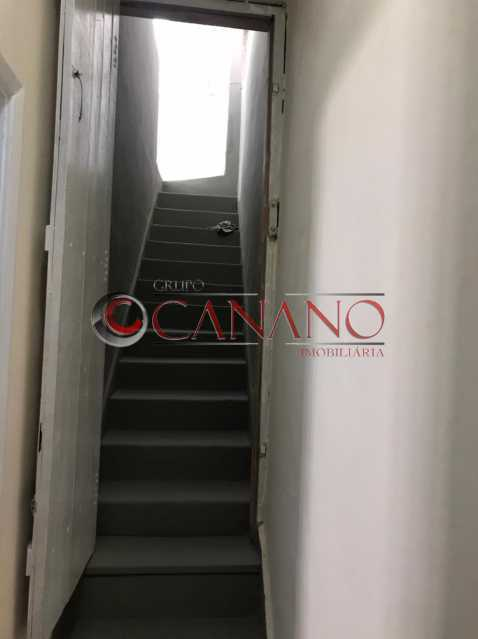 12 - Casa de Vila à venda Rua Clarimundo de Melo,Piedade, Rio de Janeiro - R$ 250.000 - BJCV30025 - 13