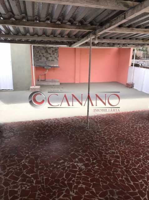 13 - Casa de Vila à venda Rua Clarimundo de Melo,Piedade, Rio de Janeiro - R$ 250.000 - BJCV30025 - 14
