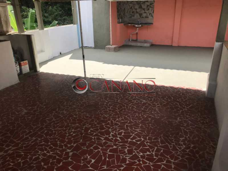 14 - Casa de Vila à venda Rua Clarimundo de Melo,Piedade, Rio de Janeiro - R$ 250.000 - BJCV30025 - 15