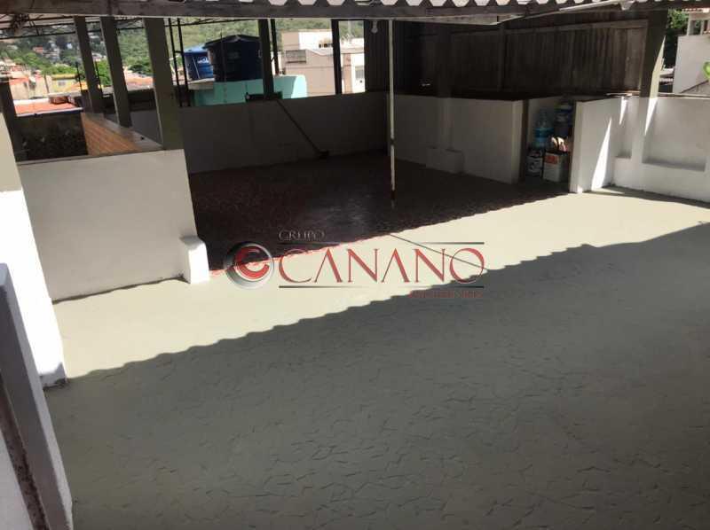 16 - Casa de Vila à venda Rua Clarimundo de Melo,Piedade, Rio de Janeiro - R$ 250.000 - BJCV30025 - 17