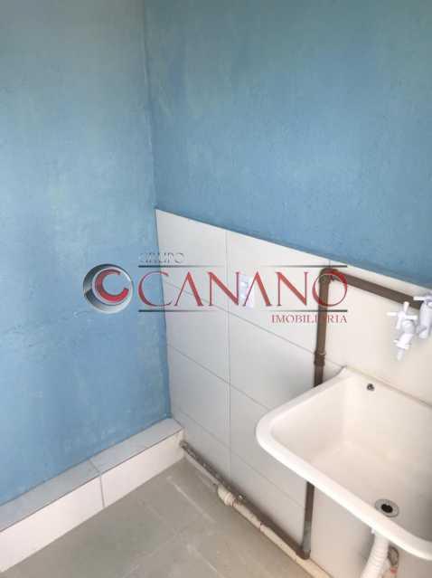 18 - Casa de Vila à venda Rua Clarimundo de Melo,Piedade, Rio de Janeiro - R$ 250.000 - BJCV30025 - 19