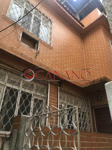 20 - Casa de Vila à venda Rua Clarimundo de Melo,Piedade, Rio de Janeiro - R$ 250.000 - BJCV30025 - 20