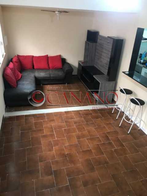 22 - Casa de Vila à venda Rua Clarimundo de Melo,Piedade, Rio de Janeiro - R$ 250.000 - BJCV30025 - 22