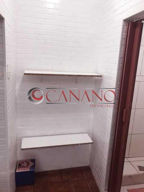24 - Casa de Vila à venda Rua Clarimundo de Melo,Piedade, Rio de Janeiro - R$ 250.000 - BJCV30025 - 24