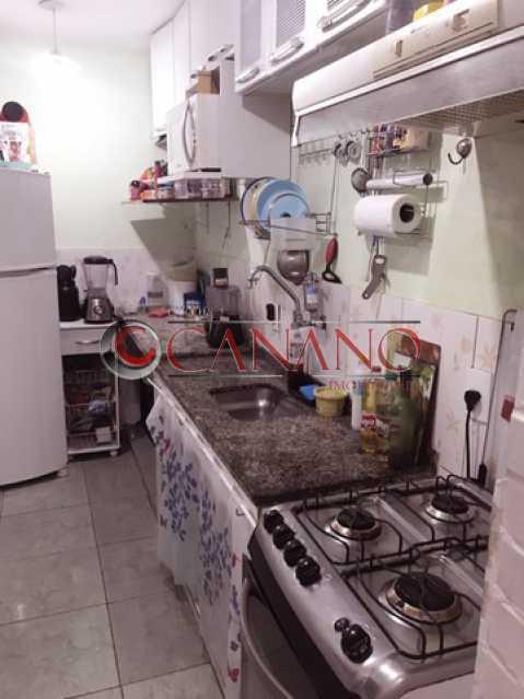 25 - Casa de Vila à venda Rua Clarimundo de Melo,Piedade, Rio de Janeiro - R$ 250.000 - BJCV30025 - 25