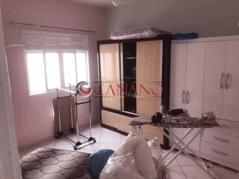 30 - Casa de Vila à venda Rua Clarimundo de Melo,Piedade, Rio de Janeiro - R$ 250.000 - BJCV30025 - 30
