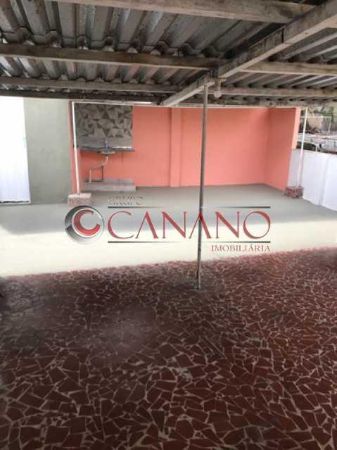 31 - Casa de Vila à venda Rua Clarimundo de Melo,Piedade, Rio de Janeiro - R$ 250.000 - BJCV30025 - 31