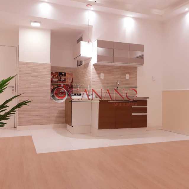 apto noite4 1. - Loft 1 quarto à venda Centro, Rio de Janeiro - R$ 238.000 - BJLO10001 - 5