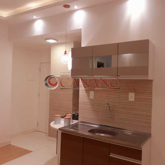 apto noite6. - Loft 1 quarto à venda Centro, Rio de Janeiro - R$ 238.000 - BJLO10001 - 8