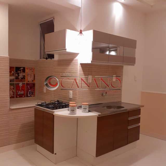 apto noite9. - Loft 1 quarto à venda Centro, Rio de Janeiro - R$ 238.000 - BJLO10001 - 10