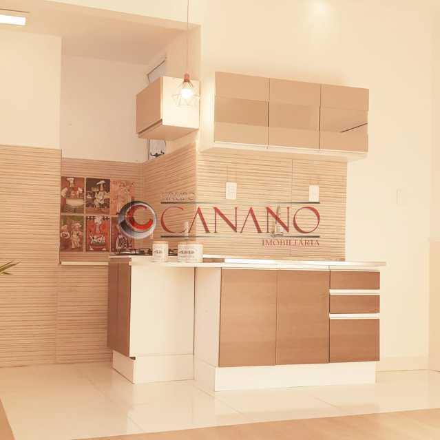 apto2 1. - Loft 1 quarto à venda Centro, Rio de Janeiro - R$ 238.000 - BJLO10001 - 14