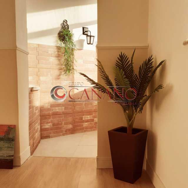 apto8. - Loft 1 quarto à venda Centro, Rio de Janeiro - R$ 238.000 - BJLO10001 - 16