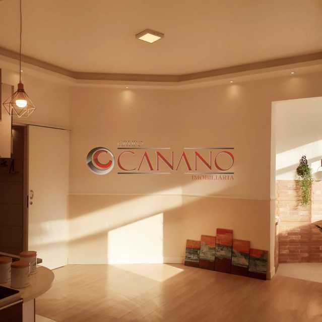 apto9 1. - Loft 1 quarto à venda Centro, Rio de Janeiro - R$ 238.000 - BJLO10001 - 17