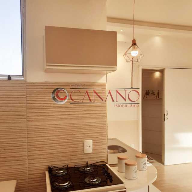 apto13. - Loft 1 quarto à venda Centro, Rio de Janeiro - R$ 238.000 - BJLO10001 - 21