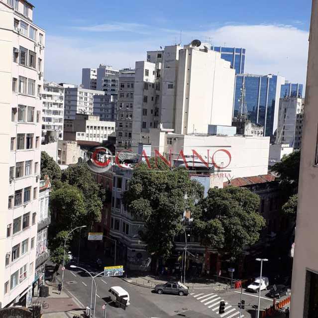 vista1. - Loft 1 quarto à venda Centro, Rio de Janeiro - R$ 238.000 - BJLO10001 - 1