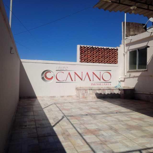 WhatsApp Image 2021-05-21 at 1 - Apartamento 3 quartos à venda Quintino Bocaiúva, Rio de Janeiro - R$ 278.000 - BJAP30272 - 3