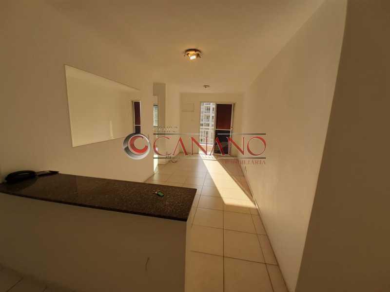 5ecdd969-f307-4ba4-822e-77f5dc - Apartamento 3 quartos à venda Del Castilho, Rio de Janeiro - R$ 360.000 - BJAP30273 - 5