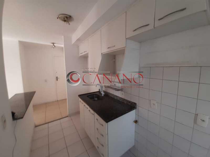 6d889a52-164f-4555-93d6-fd54c7 - Apartamento 3 quartos à venda Del Castilho, Rio de Janeiro - R$ 360.000 - BJAP30273 - 18