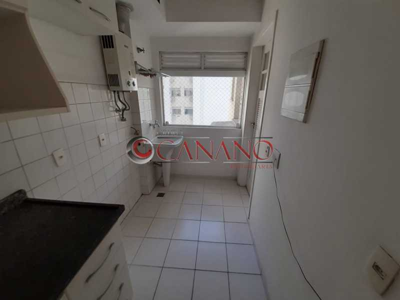 b0e04e46-ada3-42de-918b-5fd0a5 - Apartamento 3 quartos à venda Del Castilho, Rio de Janeiro - R$ 360.000 - BJAP30273 - 21