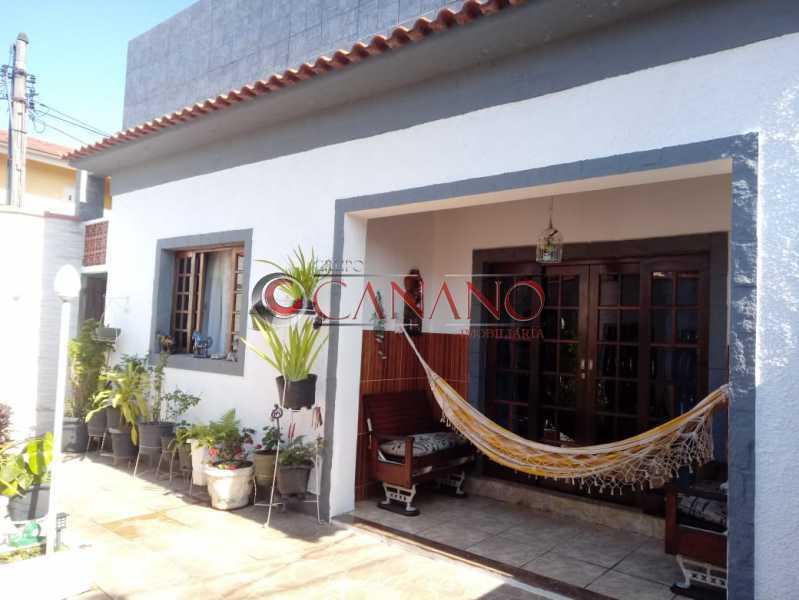 WhatsApp Image 2021-05-22 at 1 - Casa 4 quartos à venda Quintino Bocaiúva, Rio de Janeiro - R$ 450.000 - BJCA40019 - 1