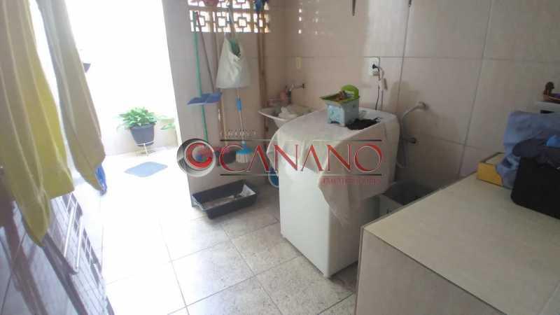 WhatsApp Image 2021-05-24 at 1 - Casa 4 quartos à venda Quintino Bocaiúva, Rio de Janeiro - R$ 450.000 - BJCA40019 - 27