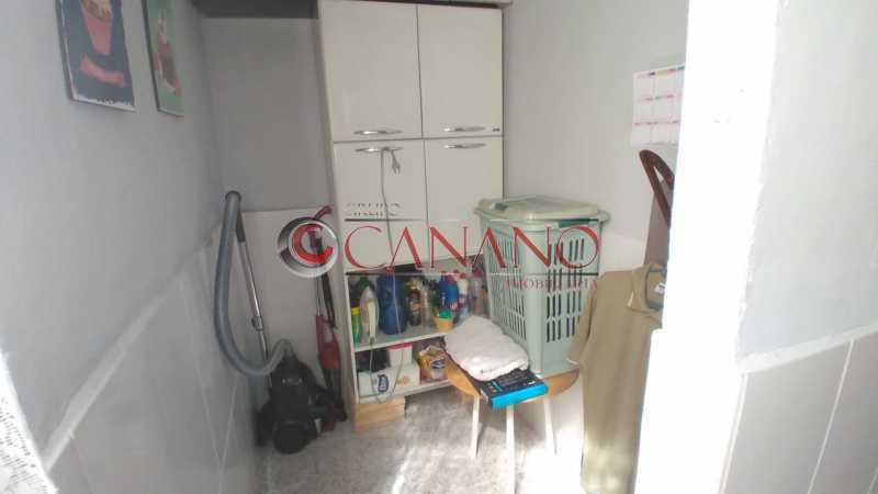 WhatsApp Image 2021-05-24 at 1 - Casa 4 quartos à venda Quintino Bocaiúva, Rio de Janeiro - R$ 450.000 - BJCA40019 - 29