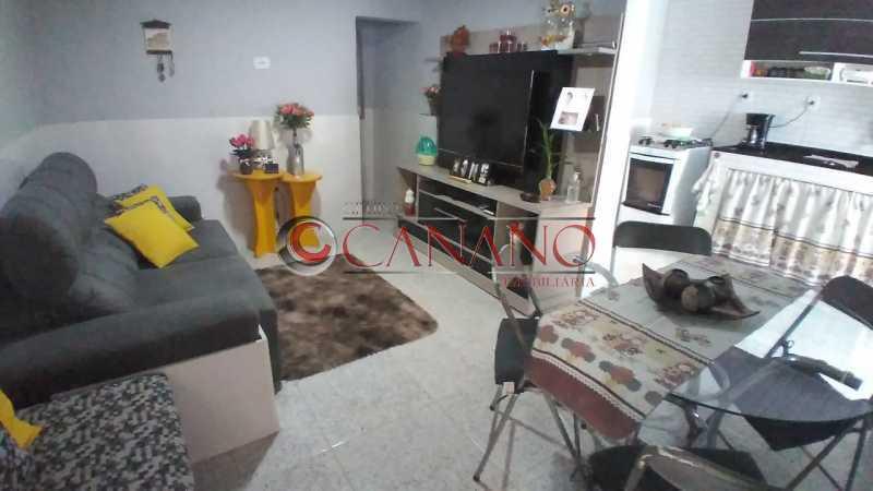 WhatsApp Image 2021-05-24 at 1 - Casa 4 quartos à venda Quintino Bocaiúva, Rio de Janeiro - R$ 450.000 - BJCA40019 - 23